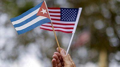 La historia de cómo Estados Unidos y Cuba consiguieron restablecer sus relaciones diplomáticas