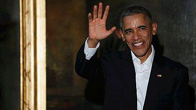 Obama se reunirá con Raúl Castro en la segunda jornada de su viaje a Cuba