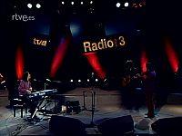 The Waterboys 'Fisherman's Blues' (Los Conciertos de Radio 3, 2000)