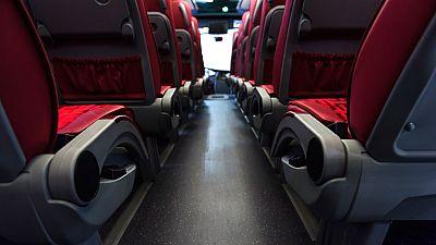 La mayoría de los supervivientes del accidente de autocar de Tarragona llevaban el cinturón de seguridad