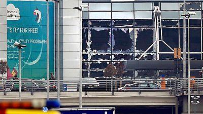 Evacuado el aeropuerto de Zaventem tras una doble explosión