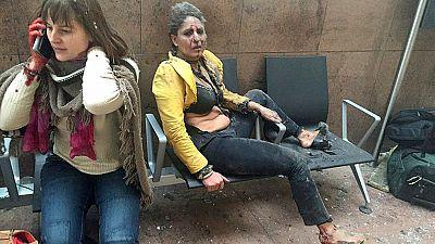 Atentados en Bruselas: Al menos 26 muertos y decenas de heridos en explosiones en el aeropuerto de Zaventem y el metro