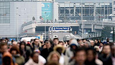 El terrorismo golpea Bruselas con tres explosiones en el aeropuerto y el metro
