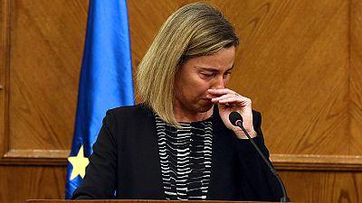 Reacciones internacionales tras los atentados de Bruselas