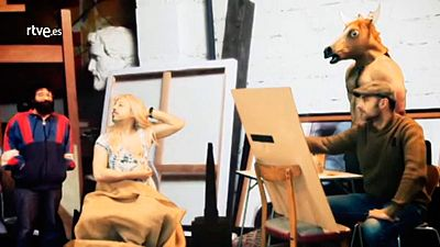 Cine Low Cost:  'Picasso'