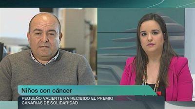 + Canarias - 23/03/16