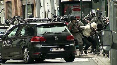 """Salah Abdeslam """"no estaba al corriente"""" de los atentados de Bruselas y ahora quiere ser extraditado a Francia"""