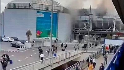 Autocrítica de los medios tras varias informaciones erróneas en los atentados de Bruselas