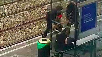 Nueve detenidos en las redadas llevadas a cabo en Bruselas contra el terrorismo