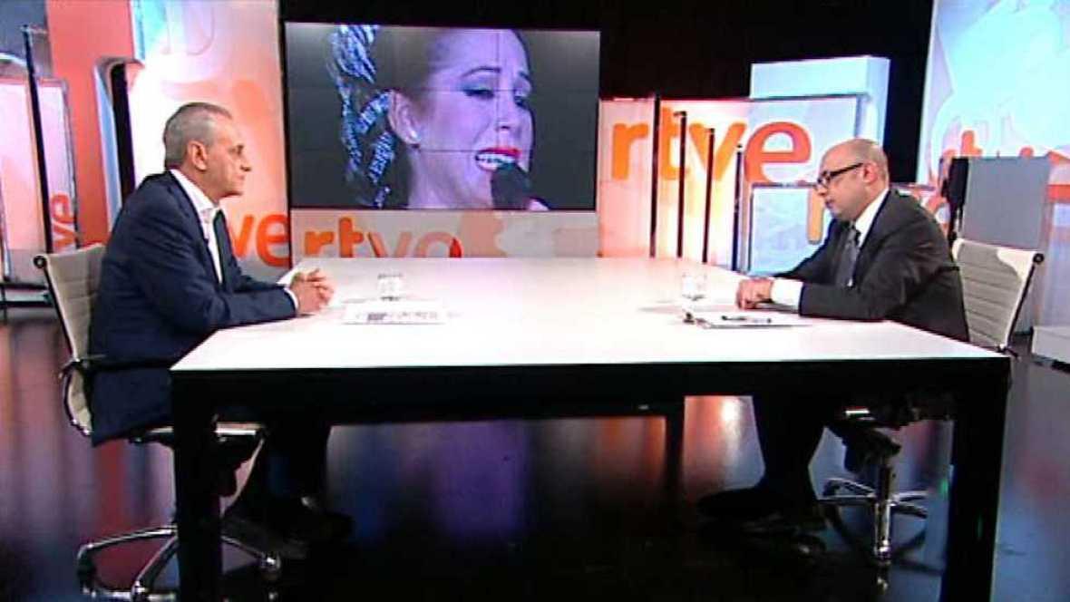 RTVE responde - 26/03/16 - ver ahora