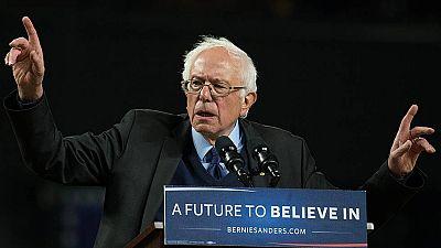 Sanders recorta ventaja a Clinton en las primarias demócratas a la presidencia de EE.UU.
