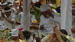 Otros pueblos - Fiestas - Galungan (Bali)