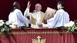 El Día del Señor - Domingo de Resurrección y Bendición Urbi et Orbi