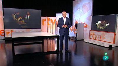 RTVE responde - 'Altamira', una película protagonizada por Antonio Banderas