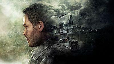 Quantum Break un videojuego que integra una serie de televisión