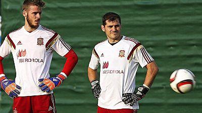 Iker Casillas, el portero que bate todos los récords