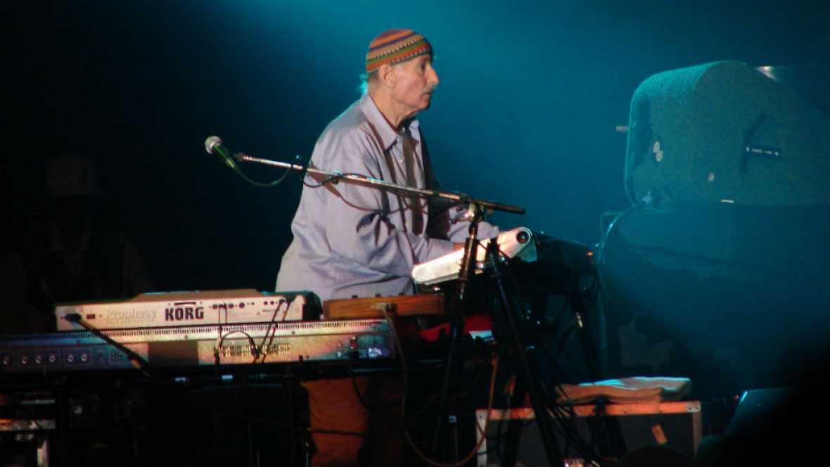 Jazz entre amigos - Josef Zawinul (Parte 1)