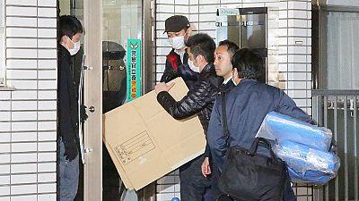 Una niña japonesa logra escapar de su secuestrador tras dos años retenida