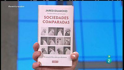 La Aventura del Saber. Libros recomendados. Sociedades comparadas. Jared Diamond