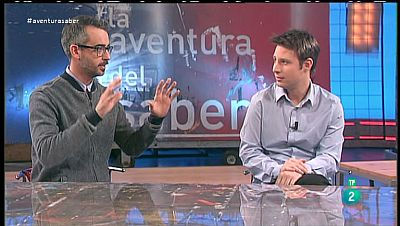 La Aventura del Saber. Sección de psicología.  Alfredo García Gárate y Guillermo Blázquez. Las relaciones tóxicas