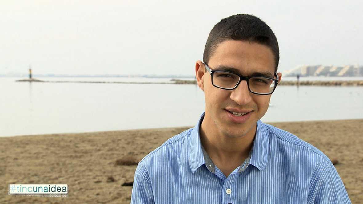 Tinc una idea - Mohamed El Amrani: cohesió i integració social