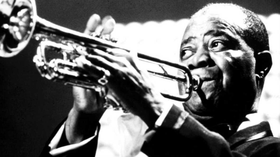 Jazz entre amigos - Louis Armstrong
