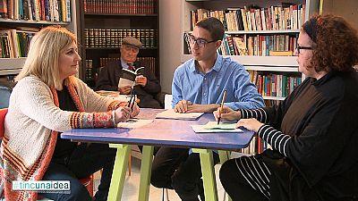 Mohamed El Amrani: cohesi� i integraci� social - Avan�