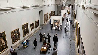 Así son las personas que hacen posible disfrutar de un museo