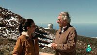 La Aventura del Saber. Observatorio del Roque de los Muchachos de La Palma