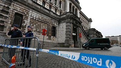 Nuevas cr�ticas contra las autoridades belgas por haber obviado los avisos de los atentados de Par�s