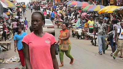 En Portada - Avance: 'África, en el nombre de las mujeres'