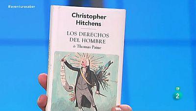 La Aventura del Saber. Libros recomendados. Los derechos del hombre. Christopher  Hitchens