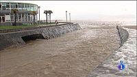 Inundaciones en A Coru�a