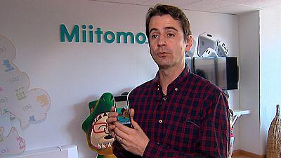 Miitomo es la nueva app social de Nintendo para comunicarse con amigos