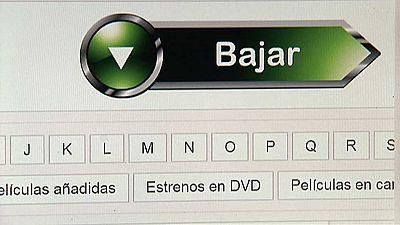 Más del 87% de los contenidos consumidos por Internet en España en 2015 fueron ilegales