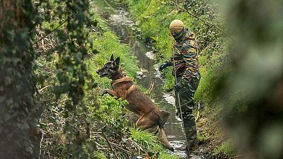 Las autoridades belgas han lanzado una operaci�n antiterrorista vinculada al yihadista detenido en Par�s