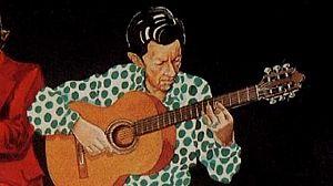 Más flamenco