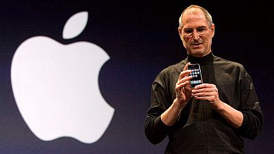 Apple celebra su 40 cumpleaños convertida en gigante global