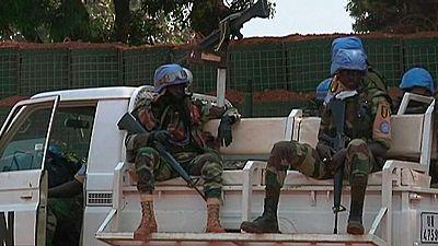 Nuevas denuncias de abusos sexuales contra los cascos azules de la ONU en la República Centroafricana