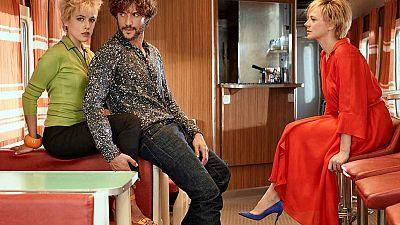 Expectación ante el estreno del nuevo film de Almodóvar, 'Julieta'