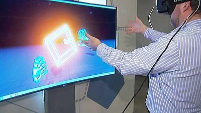 La realidad virtual al alcance de todos gracias The App Date y la Fundación Telefónica