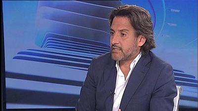 La Entrevista de Canarias - 02/04/2016