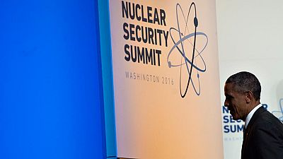 Las potencias nucleares buscan medidas para evitar que grupos terroristas accedan a armas atómicas