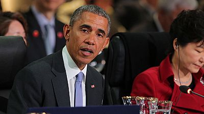 Obama pospone su viaje a España hasta que se forme Gobierno