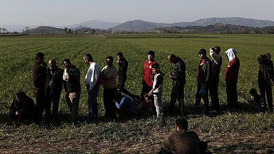 La U.E. devolverá a Turquía a los primeros refugiados llegados a Grecia el próximo lunes