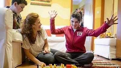 En España casi medio millón de personas padece autismo
