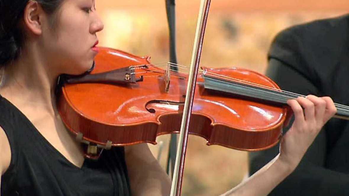 Los conciertos de La 2 - Catedral de Ávila, Patrimonio de la Humanidad - Ver ahora