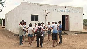 Brasil, proyecto con raíces