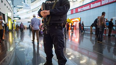 Fuertes controles de seguridad en la reapertura del aeropuerto de Zaventem
