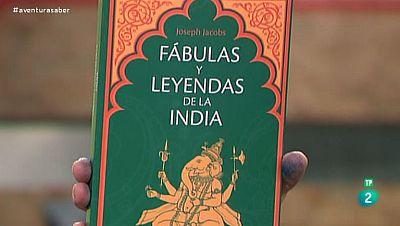 La Aventura del Saber. Libros recomendados. F�bulas y Leyendas de la India. Joseph Jacobs